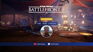 Galaktyczne walki w Star Wars Battlefront II