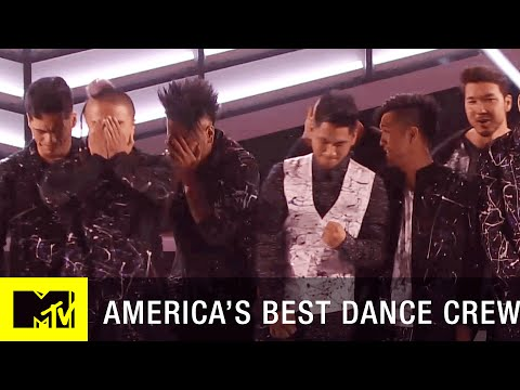 America's Best Dance Crew: Road to the VMAs | Winner Announced (Episode 6) | MTV