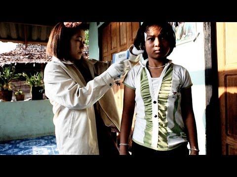 Innovative Malaria Research in Southeast Asia: a UCI GHREAT Initiative