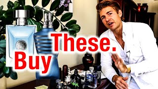 Top 10 Must Have Fragrances