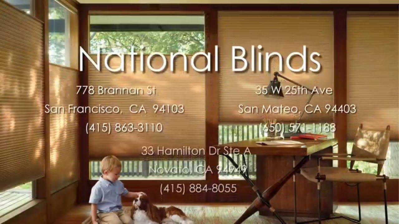 Energy Smart National Blinds 2016 YouTube