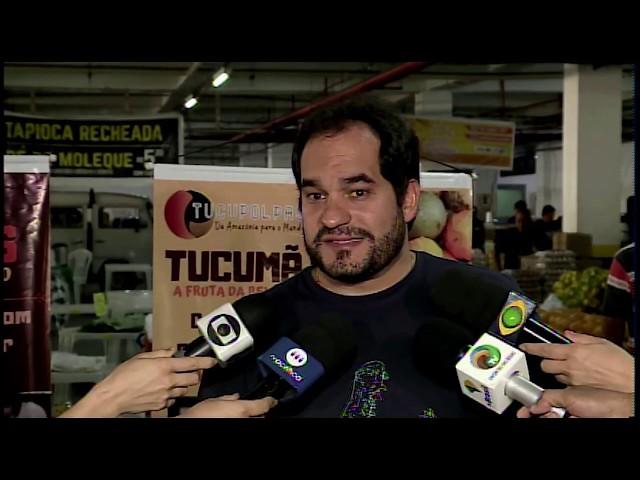 PRODUTOS AMAZÔNICOS - REPÓRTER AMAZONAS - 10.03.2020