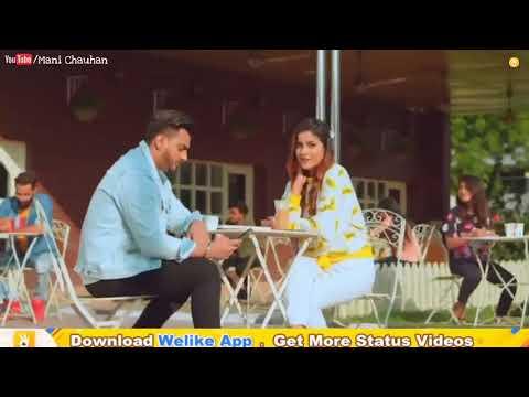 Jo Dil Me Bhara Tune Dekhegi Us Jahar Ko New Video 2019 Status