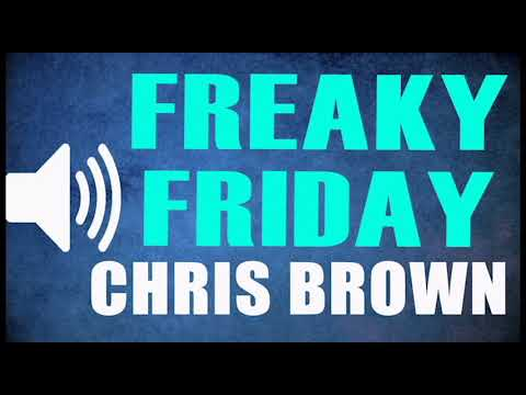 Freaky Friday Ringtone - Lil Dicky Feat. Chris Brown