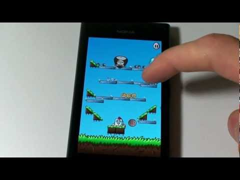 Игры для Windows Phone | Chicken Story 2 - WPand.net
