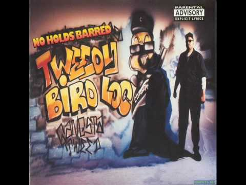 Tweedy Bird Loc feat. Fo' Clips - Keep On Walkin (G Funk)