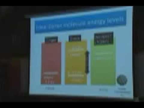Dr. Alan Aspuru - New Organic Solar Cells and Flow Batteries Using Supercomputers