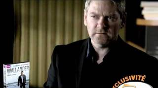 Wallander saison 1 - Le coffret DVD
