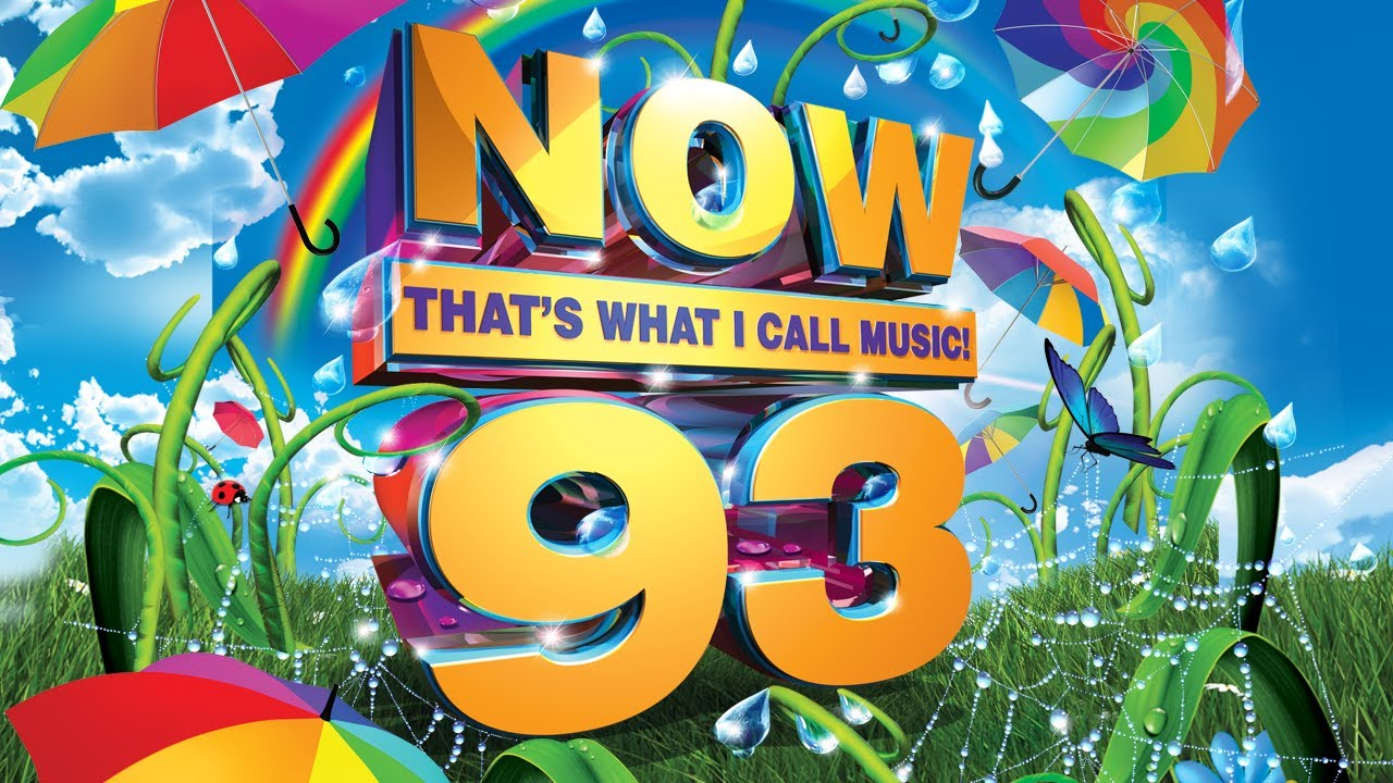 NOW That's What I Call Music! 93 | Now That's What I Call Music