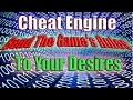Cheat Engine: Bend Any Game's Rules To Your Desires