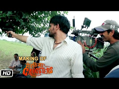 Making of Meeruthiya Gangsters | Releasing on 18th Sept 2015