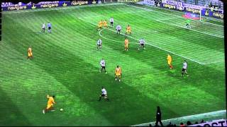 Parma Lecce 3 3 Sky Hd   Ampia Sintesi   Highlights   All Goals   Serie A 2011 2012