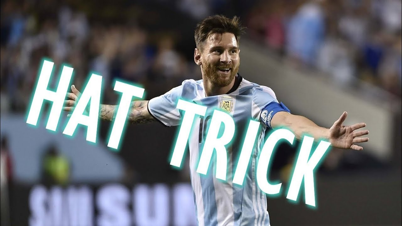 Messi Hat Trick Sends Argentina To World Cup Ecuador   Argentina World Cup Qualifiers