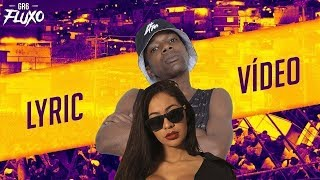 MC Topre e DJ Gabi Cavallin - Vai Sentar (Lyric Video) DJ LK