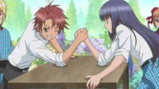 Anime mix - In my Head