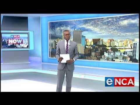 Cosatu's Tony Ehrenreich responds to Cape Town shutdown