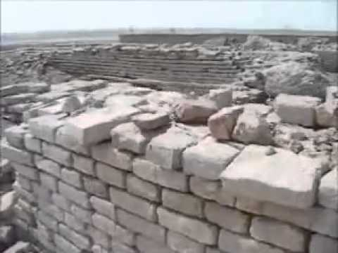 Ziggurat of Ur and House of Abraham wmv
