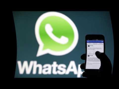 Как самостоятельно обновить WhatsApp?