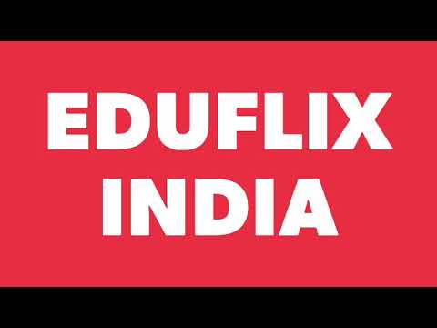 video da eduflix
