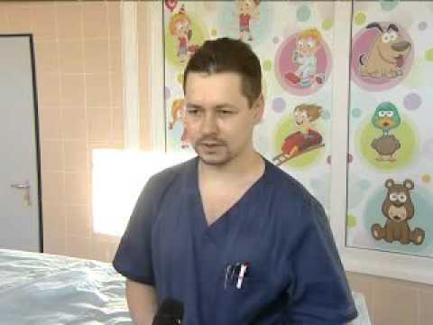 Сюжет о возможностях лечения в Клинике Константа на телеканале Россия1