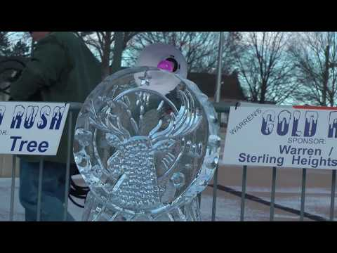 About People  Warren Michigan Cold Rush 2018  mpeg 4 copy
