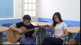 Y.Ê.U (Acoustic Version) Cover