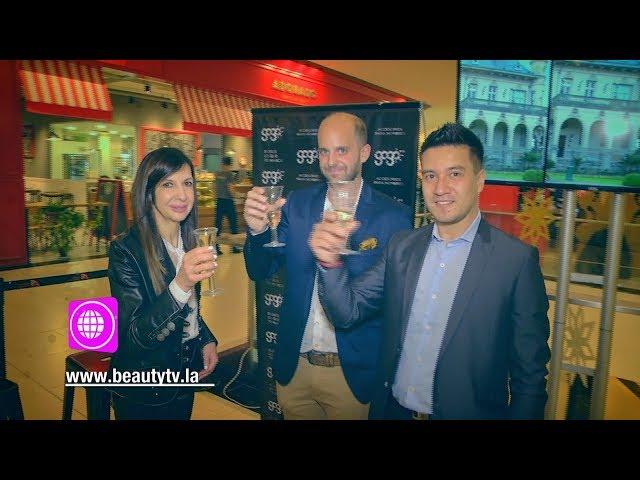 GoGo Argentina inauguró en Paseo Aldrey