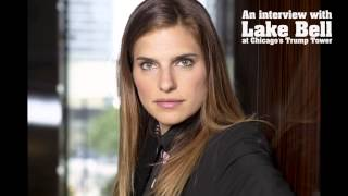 Lake Bell talks 'In A World...'
