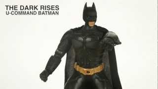 U-Command Batman Greatest Hits