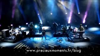 Imany   Silver Lining - Clap your hands (  Nuits de Fourvière Lyon 2017 )