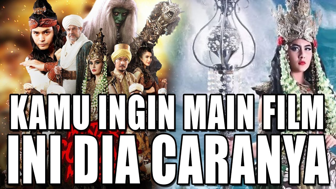 Ingin Jadi Artis Begini Caranya Tips Dan Trik Lolos Casting Dan Main Film Trending Youtube