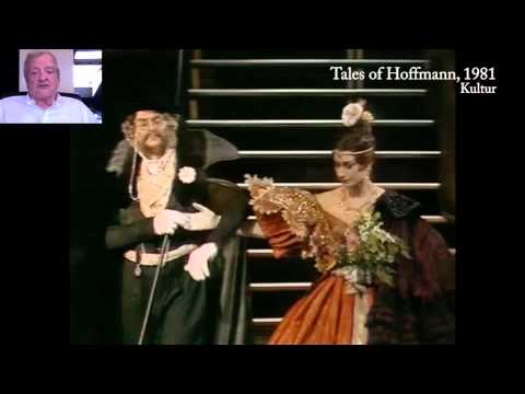 Masterpieces of Metonymy | Commentary on Tales of Hoffmann 1981