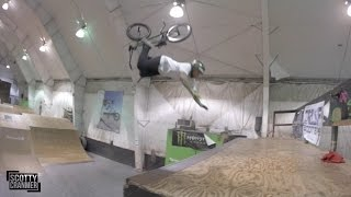 GAME OF BIKE - SCOTTY CRANMER VS. CORY BERGLAR 2!