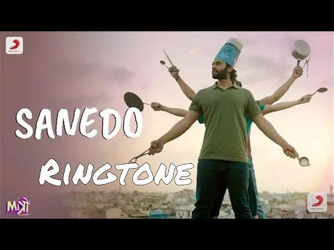 Mitron New Song | Sanedo Sanedo Full Ringtone | Darshan Raval,Vayu,Raja Hasan |Gujrati New Song 2018