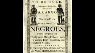 NEGRO TRAITORS(PART IV)