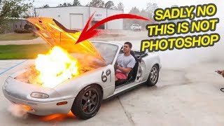 Why a Daily should NOT have NITROUS!