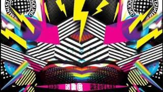 The Disco Boys - Shadows (Extended Mix)