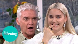Anne-Marie Reveals One Fan Made Her Scrap An Entire Album | This Morning