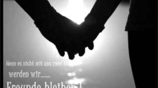 Wir werden Freunde bleiben ! ♥ Rulezz gone, Mc Elicio & Elli ♥♪♫