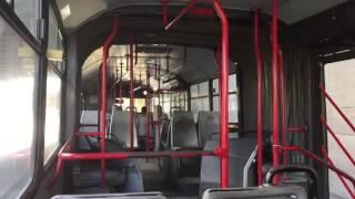 Sofia Bus 2261 - Mercedes-Benz O345G (ZF)
