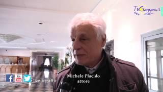 Michele Placido racconta Padre Pio
