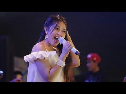 via vallen - bojo galak  live (terbaru Bintang Pantura 4)