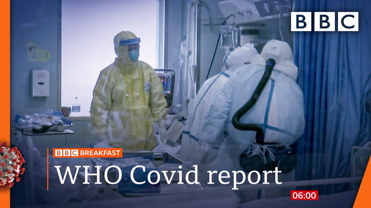 Covid-19: World leaders call for international pandemic treaty @BBC News live ? BBC