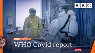 Covid-19: World leaders call for international pandemic treaty @BBC News live 🔴 BBC