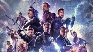 Avengers Endgame 1 Of A Kind