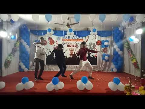 Makikirikiri song by bharath group