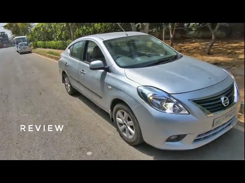 Nissan Sunny Long-Term Review & Honest Opinion