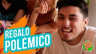 QUIEN SE QUEDA EL REGALO? | #AmigoInvisible2019 | Hecatombe!