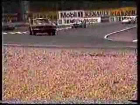 Circuito San Diego 1995, Colombia - Historic Car Racing