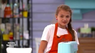 """""""Bake Off – Junior"""" – zwiastun odc. 9"""